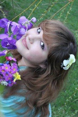 Дарья Белокрылова