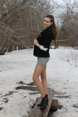 Anastasia Frolova