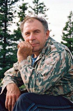 Виктор Суродин