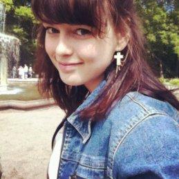 Екатерина Овчинникова