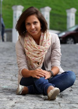 Katarina Guz`
