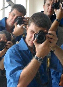 Андрей Юмашев