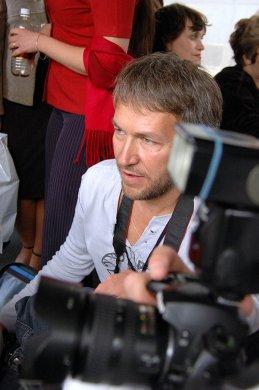 Андрей Холмов