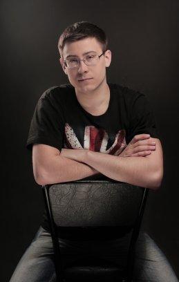 Антон Мовчан
