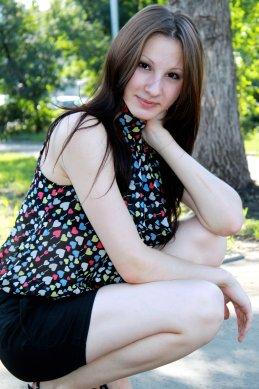 Ксения Сницаренко