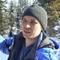 Сергей Шелехов