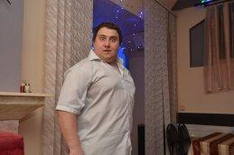 Дмитрий Белокопытов