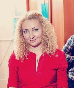 Наталья Разгонникова