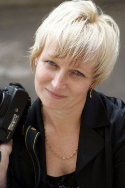Светлана Смоляр