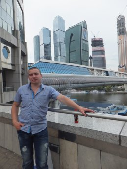 Vadim Lupoi