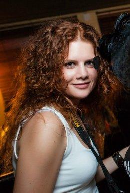 Natalie Savelyeva-Rombro