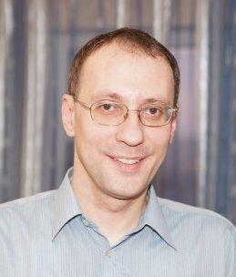 Денис Прибура