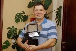 Андрей Юзеев