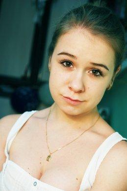 Анастасия Охрименко
