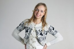 Anastasia LuaS