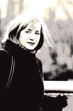 Тамара Цилиакус