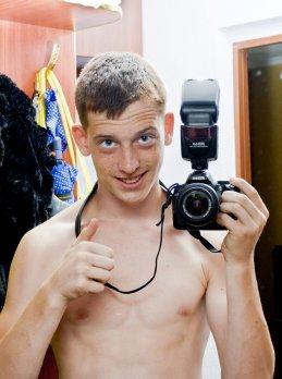 Кирилл Гурин
