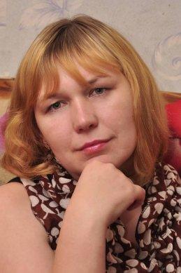 Ольга Черпухина