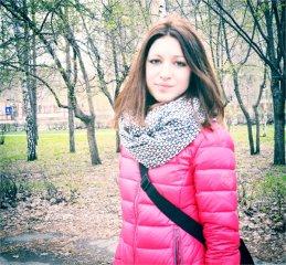 Екатерина Савиных