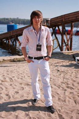 Дима Евсиков