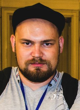 Юрий Мартаков