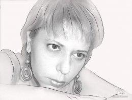 Людмила Тарасова