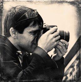 Евгений Карягин
