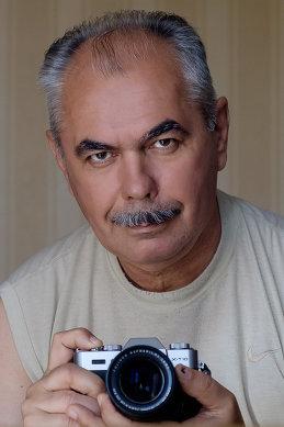 Александр Гапоненко