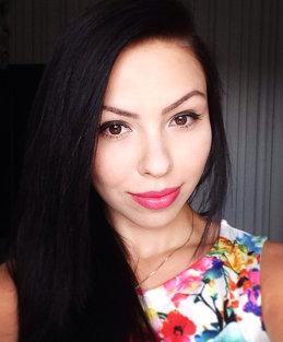 Полина Бабаева