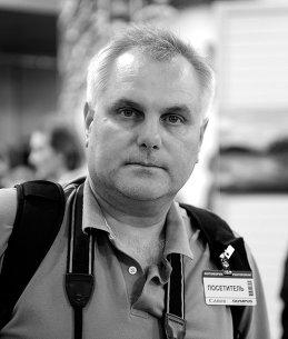 Игорь Кожухов