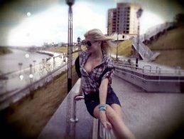 Елена Хмельницкая