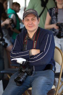 Сергей Мягченков