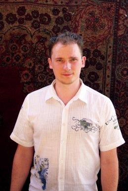 Роман Тремаскин