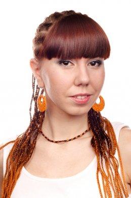 Марина Чечулина