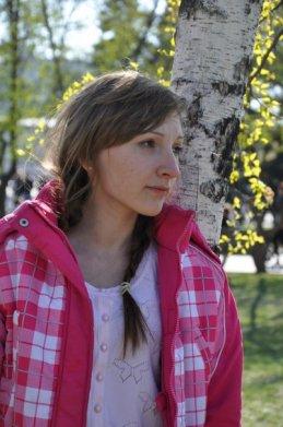 Татьяна Тимохина