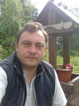 Михаил Кузихин