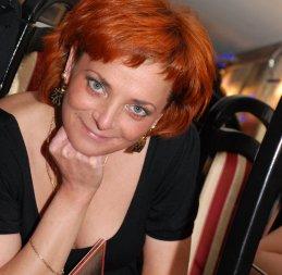 Юлия Таяновская