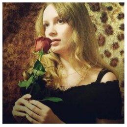 Наталья Лазуткина Natalia Lazutkina