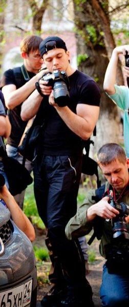 Дмитрий Понурко