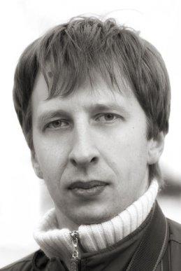 Михаил Санжаревский