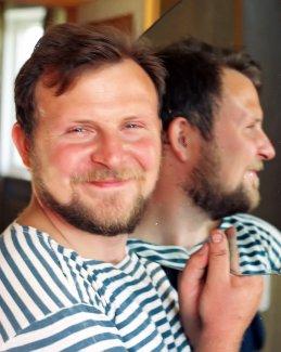 Игорь Крупенин
