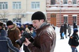 Денис Мельников