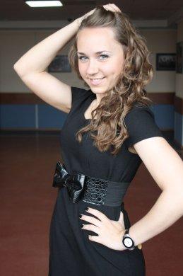 Юлия Макарцева