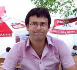 Александр Дашин