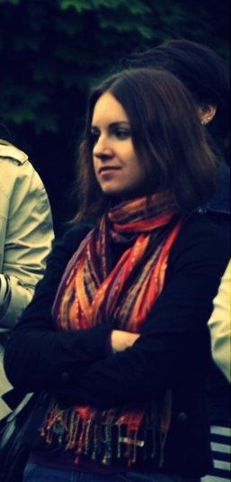 Лана Бершадская