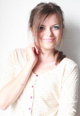 Кристина Самохина