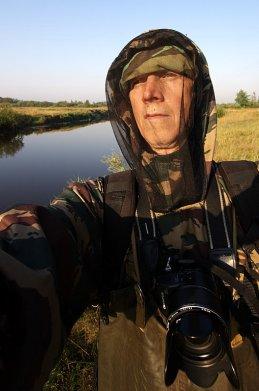 Игорь Шербаков
