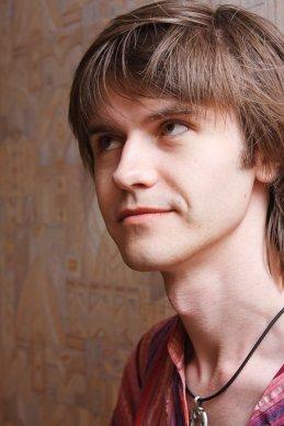 Дмитрий Лир