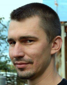 Ivan Goryunov