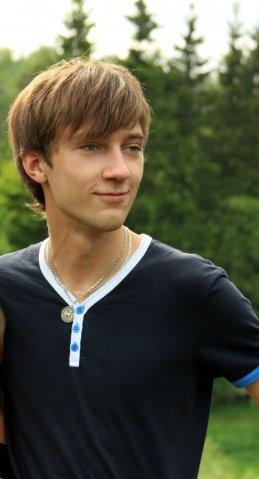 Александр Стрункин